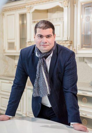 «ПРО МОБИЛИ» открывает четвертый салон кухонь в Москве