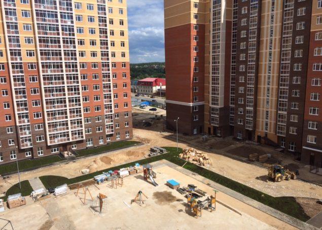 Вложение средств в коммерческую недвижимость в ЖК «Скандинавия» ГК «А101» позволит получить быструю прибыль