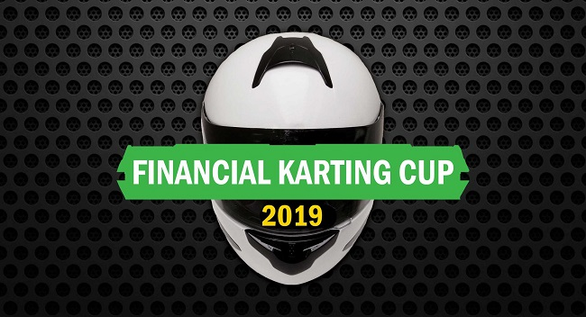 CRESCO Finance примет участие в Financial Karting Cup 2019