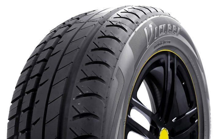 Viatti Strada Asimmetrico производства KAMA TYRES – в рейтинге наиболее комфортных и автомобильных шин