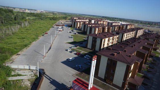 «Хризотиловая Ассоциация» встретилась со строителями Пскова