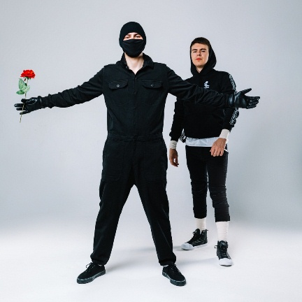 GAYAZOV$ BROTHER$ представляют альбом Кредо