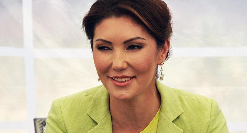 Алия Назарбаева будет участвовать в Глобальном форуме по образованию и практическим навыкам