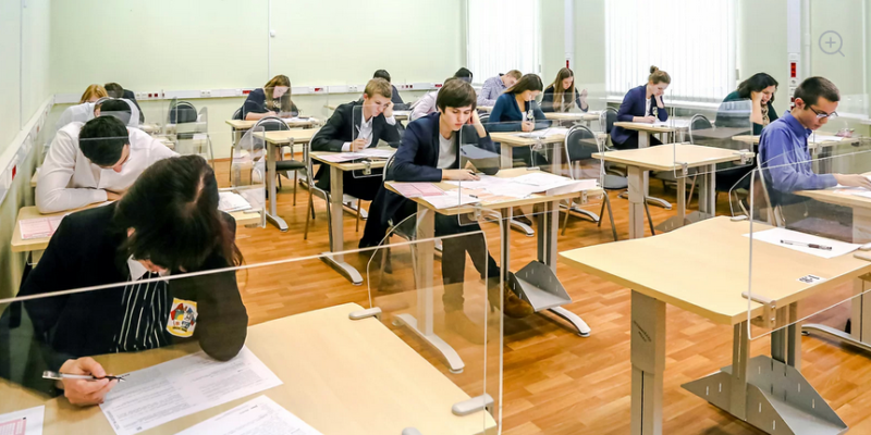 Учащиеся 227 московских школ стали победителями и призерами ВсОШ