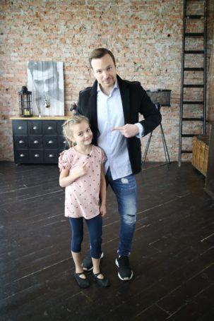 Алексей Чадов расскажет юным актерам секреты звезд