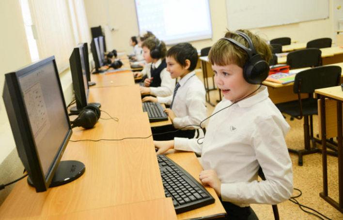Столичные школы поборются за право открыть IT-классы — Исаак Калина