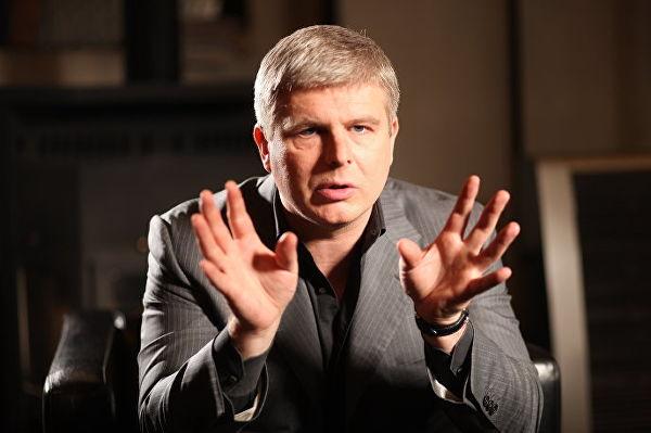Андрей Рябинский о состоянии МИЦ: Работы больше, прибыли меньше
