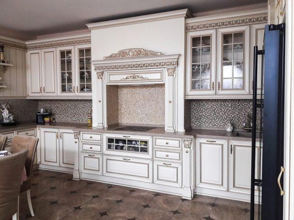 Сеть кухонных салонов PROMOBILI обозначила дизайнерские тренды 2019 года