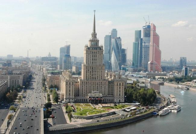 В Москве отмечен высокий спрос на менеджеров, продавцов и кассиров