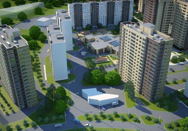 ГК «А101» и АО «Россельхозбанк»  запустили ипотечную программу на семейные квартиры