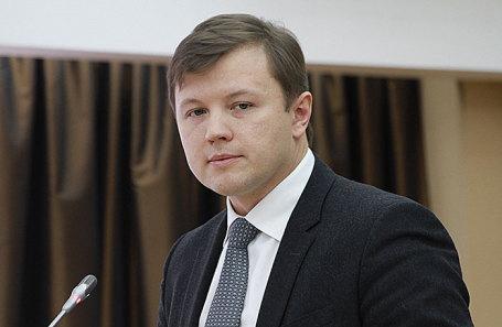 Владимир Ефимов: «Москва заняла первое место в рейтинге ООН по цифровизации»