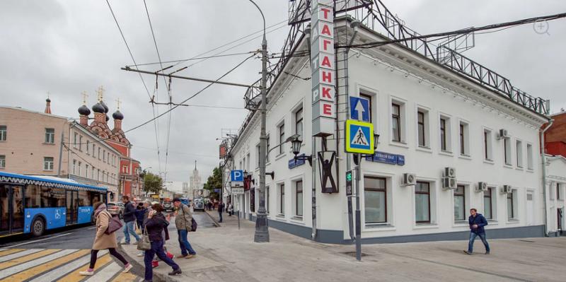 Известные актеры и режиссеры создадут маршруты для сайта «Узнай Москву»