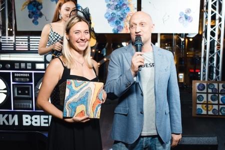21 августа прошел благотворительный вечер фонда Гоши Куценко