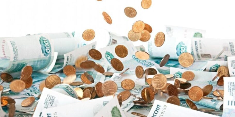 Торговый сбор в 1 полугодии 2019 года принес бюджету столицы 3,9 млрд. рублей