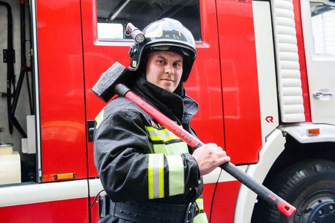 Пассивная пожарная защита – хризотил в деле