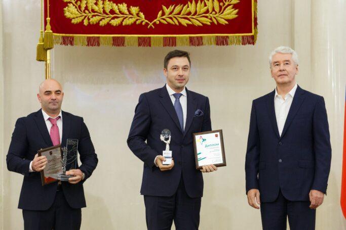 Победа в конкурсе «Лучший реализованный проект в области строительства-2018» досталась объектам Группы «САФМАР»