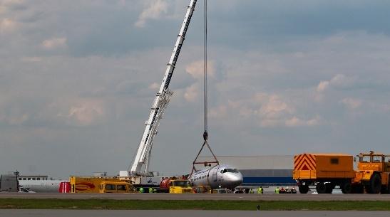 Катастрофа Superjet 100 авиакомпании Аэрофлот, кто следующий?