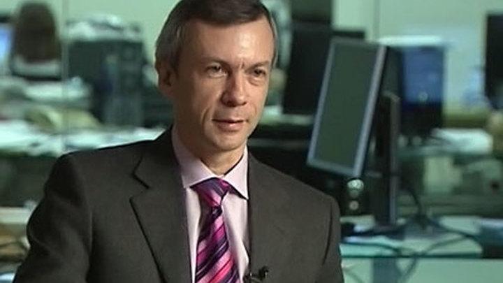 СМИ обнаружили разработанные Алексеем Голубовичем каналы по выводу денег из России