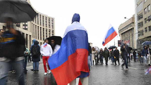 Из-за митинга неизвестной партии встанут дороги в центре