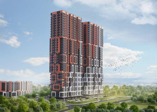 Новый жилой кластер на территории 55 га в Раменках возведет «Донстрой»