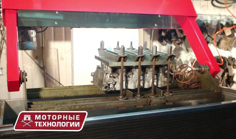 Облигации объемом 50 млн рублей выпустил Пензенский завод «Моторные технологии»