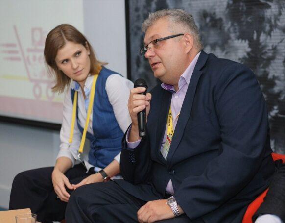 Эксперт новосибирской «Балтики» поделился опытом в сфере повышения уровня логистического сервиса в FMCG
