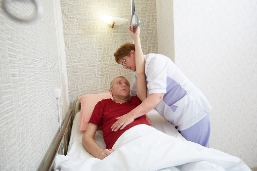 Инсульт и онкология