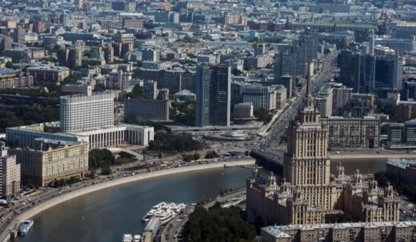 В Правительстве Москвы рассказали о беспрецедентно низком уровне безработицы в столице
