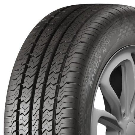 Car.ru в течение двух сезонов тестировал новые шины Viatti Bosco H/T