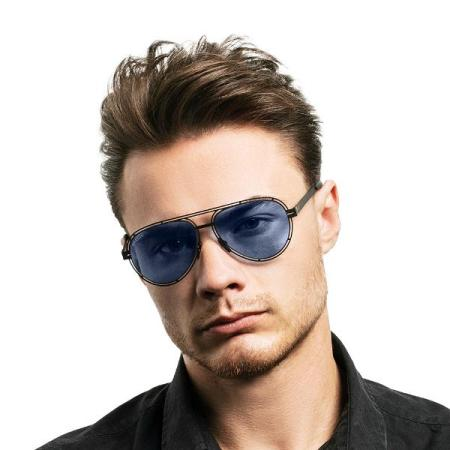 Ультралегкие титановые очки выводит на рынок GRESSO