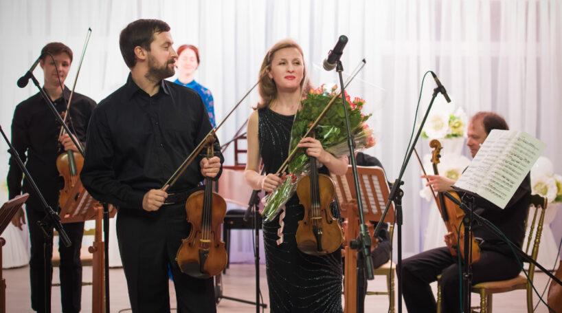 О чём рассказывают инструменты: детские концерты в Камерном зале Московской филармонии