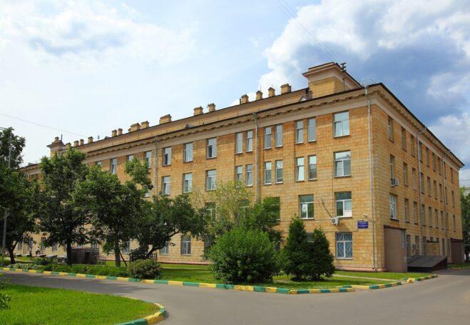 60 лет профессиональной помощи: больница имени В.П. Демихова отмечает юбилей