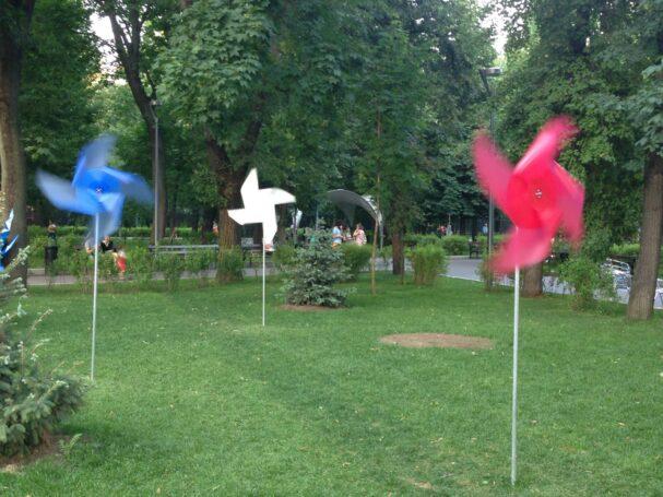 Компания «Стоун Девелопмент» сдала Таганский парк культуры и отдыха к столичному Дню города