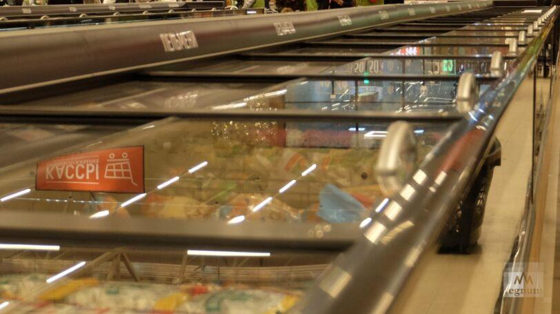 Денис Тихонов рассказал о снижении цен в столице