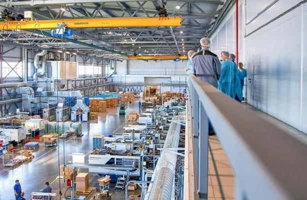 Свыше 180 стран мира являются экспортными направлениями для промышленных предприятий Москвы