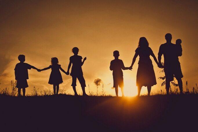 Многодетные семьи комбината «Ураласбест» стали участниками большого праздника