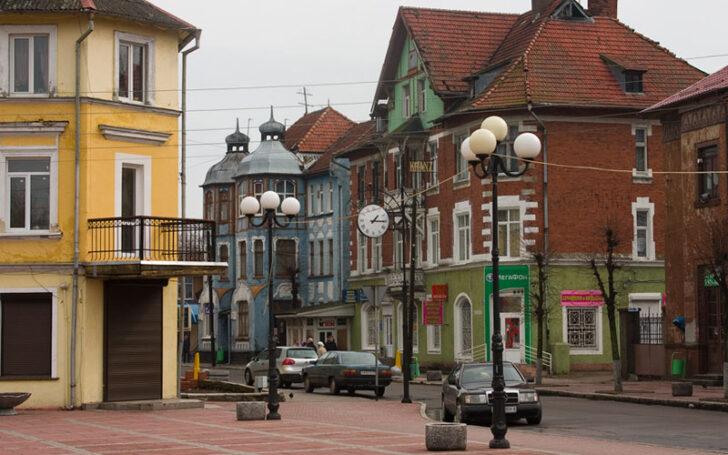 В курортном городе Зеленоградск состоялись финалы трех престижных конкурсов