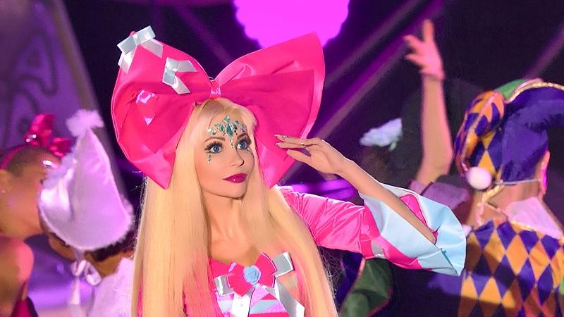Самая большая коллекция уникальных кукол Барби в мире