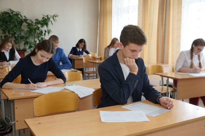 Исаак Калина: более 200 столичных школ подготовили призеров Всероссийской олимпиады