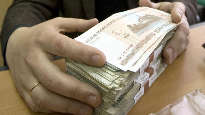 Становление кошельков российских чиновников или история коррупции в России