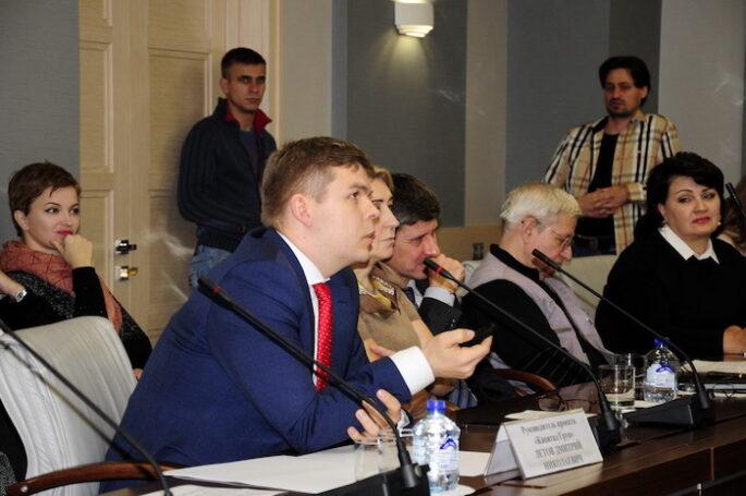 Capital Group: Проект реконструкции восстановит аутентичный облик Бадаевского завода