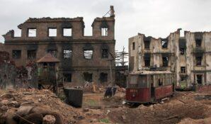 В Москве построят Кинодеревню