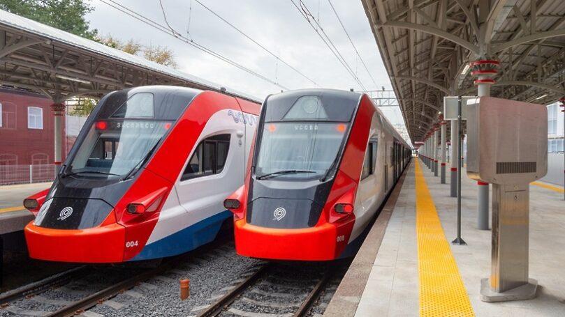 Терминалы МЦД оборудуют погодными пассажирскими модулями