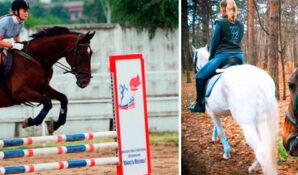 Депутат Госдумы Валерий Рашкин подключился к решению вопроса с захватом конной школы «Дадмал»