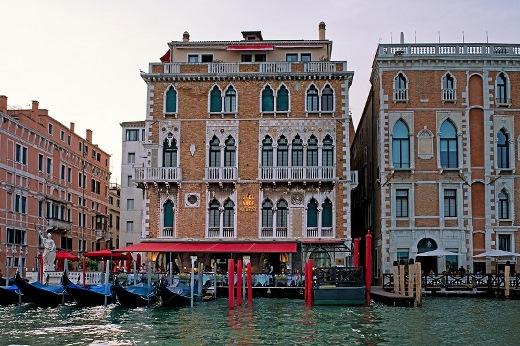 К работе генеральным менеджером The Bauer Venice приступил Винченцо Финиззола