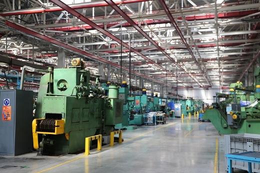 Производство запчастей и комплектующих изделий для КАМАЗ и УРАЛ модернизирует АО «Ремдизель»