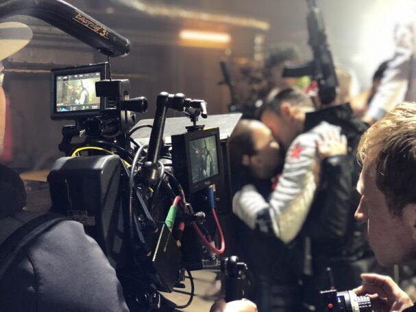 В конце октября состоится премьера клипа Кати Ростовцевой