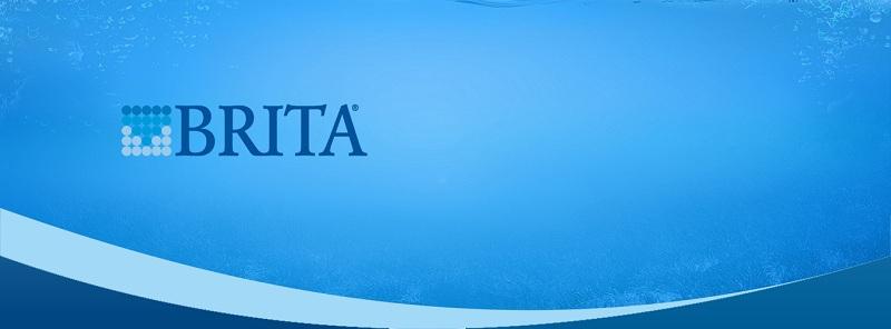 Фильтры для воды Brita — вкусная и полезная вода!