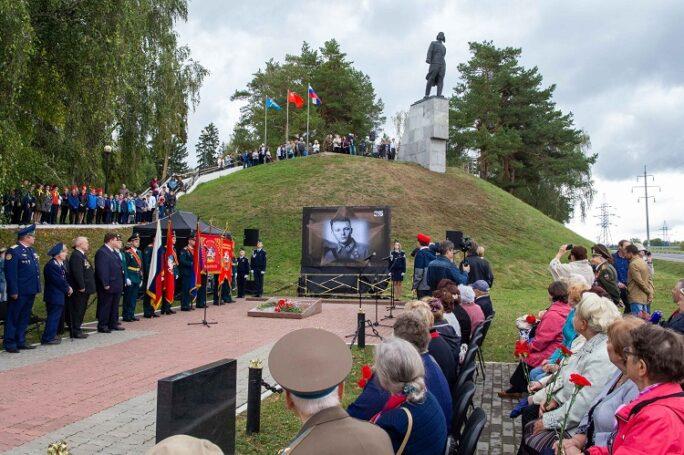 Школьники столицы почтят память Героя Советского Союза Виктора Талалихина