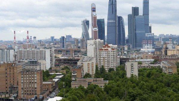 Москва продемонстрировала лучшую динамику в рейтинге самых перспективных центров экономического роста в Европе